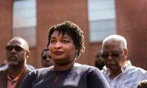 Stacey Abrams v Brian Kemp: Inside the bitter midterms battle for Georgia's soul - video [Video]