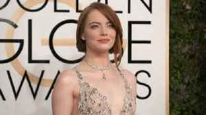 Emma Stone insisted on going topless in 'The Favourite' [Video]