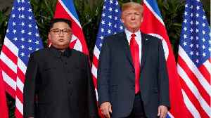 Trump To Meet North Korea's Kim In 2019, Wants Plan To End Arms Program: Pence [Video]