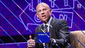 Stormy Daniels' Lawyer Michael Avenatti Arrested for Domestic Violence [Video]