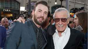 Original Avengers Assemble To Pay Tribute To Stan Lee [Video]