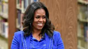 Michelle Obama Broke Royal Protocol Two Times With Queen Elizabeth [Video]