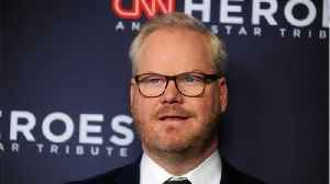 Jim Gaffigan's New Special Addresses His Family's Recent Medical Crisis [Video]