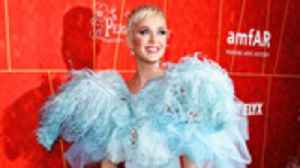 Katy Perry Releases New Holiday Song