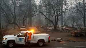 PG&E's Stock Deepens Slump As Wildfire Fans Liability Fears [Video]