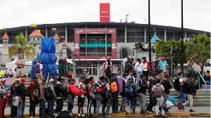 Central American Migrant Caravans Face New Threat On US-Mexico Border [Video]