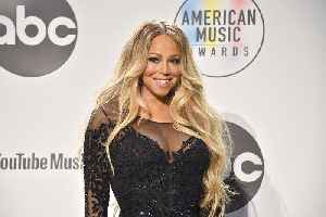 Watch: Mariah Carey's 'Glitter' Soundtrack Is #1 After 17 Years [Video]