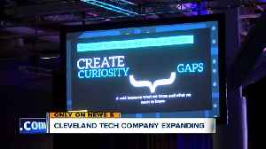 Silicon Valley based tech company Brightedge finds room to grow in Cleveland