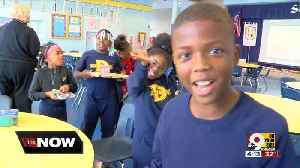 CISE: Funding education for students in poverty 2 [Video]