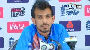India vs Australia 2018 : Dhoni,Kohli,Rohith Are Like Big Brothers In Team India : Chahal| Oneindia [Video]