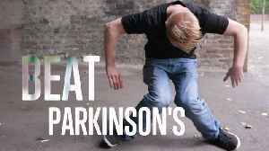 Popping for Parkinson [Video]