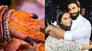 Deepika Padukone & Ranveer Singh Wedding: Know about the special Sindhi Wedding Ceremony | FilmiBeat [Video]