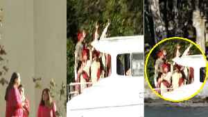 Deepika Padukone - Ranveer Singh's Sindhi wedding video gets leaked | FilmiBeat [Video]