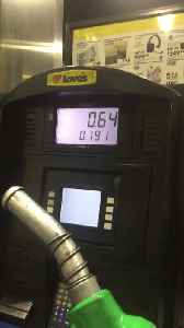Gas Pump Continues to Charge When Not Pumping [Video]