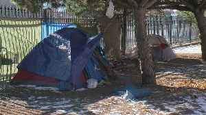 St. Paul Homeless Encampment Site To Be Cleared By Thursday [Video]