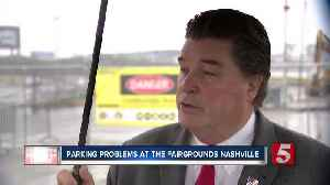 Emergency hearing held due to parking issues at The Fairgrounds Nashville [Video]