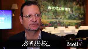 At 50% Of Domestic TV Impressions, OpenAP Expecting More Members: Viacom's Halley [Video]
