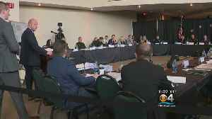 MSD Commission Meeting Discusses Law Enforcement Response, Shooter's Internet Search History [Video]