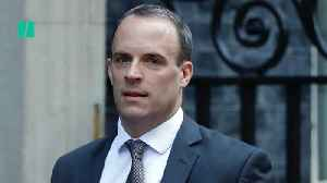 Dominic Raab Resigns Over Draft Brexit Deal