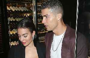 Cristiano Ronaldo is 'engaged' [Video]