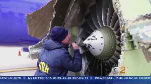 NTSB Update On Southwest Death [Video]
