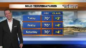 13 First Alert Las Vegas weather updated November 15 morning [Video]