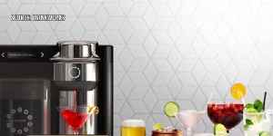 Keurig launches home bar cocktail machine [Video]