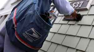 USPS Underdelivers on Finances for 12th Straight Year [Video]