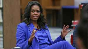 Michelle Obama Signed Copies Of New Book At A Costco Ahead Of Ellen Appearance [Video]