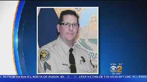 News video: Funeral Services Today For Hero Sergeant Killed In Bar Shooting