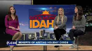 Holiday greeting card advice from Chatbooks [Video]
