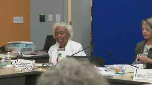 Broward County Finishes Machine Recount Ahead Of Deadline [Video]