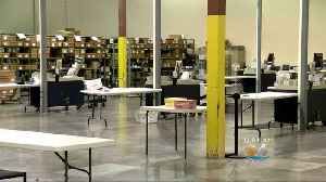 Palm Beach County Could Miss 3 pm Recount Deadline [Video]