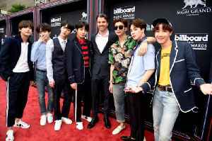 BTS condemns atomic weapons after controversial t-shirt [Video]