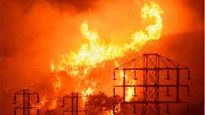 The Pacific Gas and Electric Company Looses Half Its market Value To Wildfires [Video]