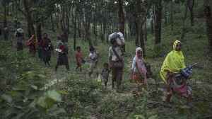 Rohingya Muslims Might Not Be Headed Back to Myanmar