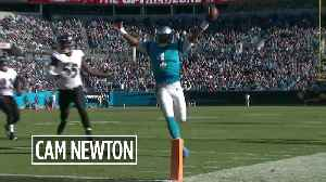 Week 11: Panthers at Lions [Video]