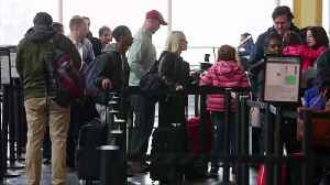 This Is Going to Be the Busiest Thanksgiving Ever for Air Travel [Video]