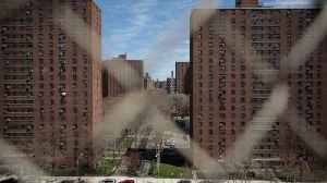 Federal Judge Rejects NYC Housing Authority Settlement