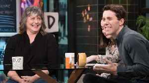 Sue Aikens Joins The Table [Video]
