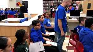 Update: Meet The Best Middle School Debate Team In NYC [Video]