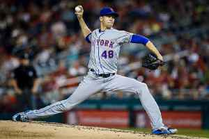 Jacob deGrom and Blake Snell Named 2018 Cy Young Winners [Video]