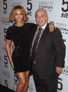 Beyoncé Cuts Ties With Ivy Park Co-Founder Sir Philip Green [Video]