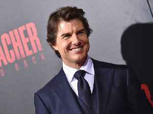 Tom Cruise Dropped From 'Jack Reacher' for Being Too Short [Video]