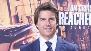 The 'Jack Reacher' Franchise Is Looking For A TV Home And A New Reacher [Video]