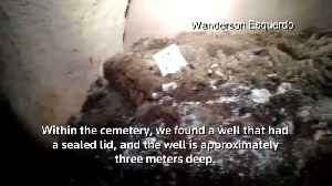 Archaeologists discover 15th century indigenous tombs in Bolivia [Video]