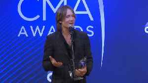 2018 CMA Awards Highlights [Video]