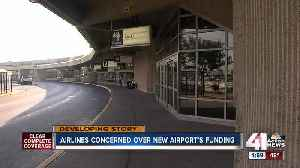 Mayor works to keep KCI terminal plan on track [Video]