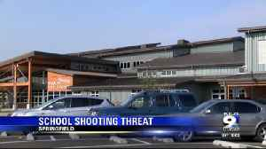 INVESTIGATION REVEALS NO CREDIBLE THREAT AT HAMLIN MIDDLE SCHOOL [Video]