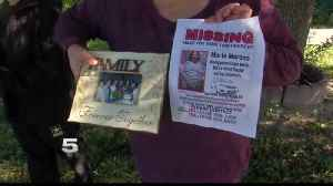 Missing Woman Found in San Benito [Video]
